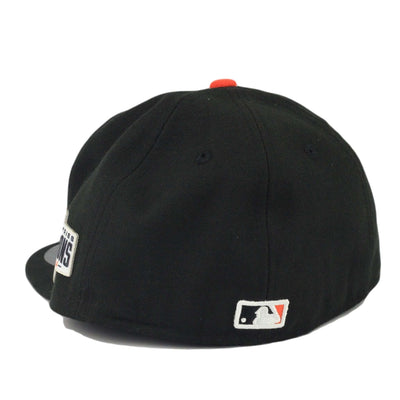 New Era New Era San Francisco Giants 2014 World Series Fitted