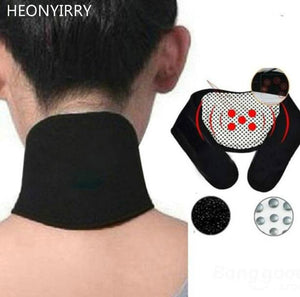 Tourmaline Neck Massager