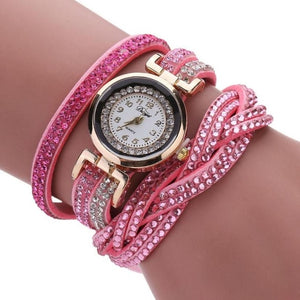 Luxury Ladies Bracelets Watch