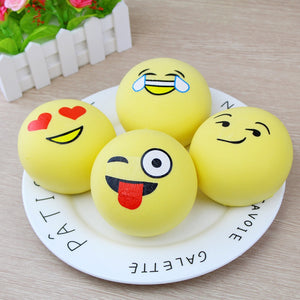 Squishy Anti Stress Relief Toys