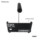 #SM1Handle | The Worlds Strongest Smart Phone Holder for Filming - Skidmark Skatemag LLC  - 5
