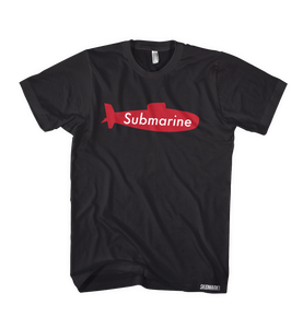 Submarine - T-Shirt