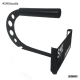 #SM1Handle | The Worlds Strongest Smart Phone Holder for Filming - Skidmark Skatemag LLC  - 4