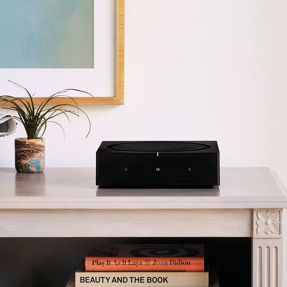Sonos AMP - Our Best Ever Wireless Amplifier (Pre-order)