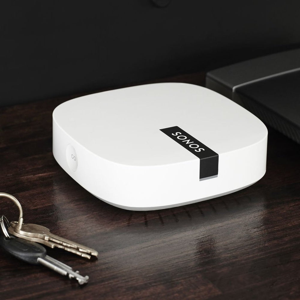 Sonos Boost – Audio solution for unreliable WiFi