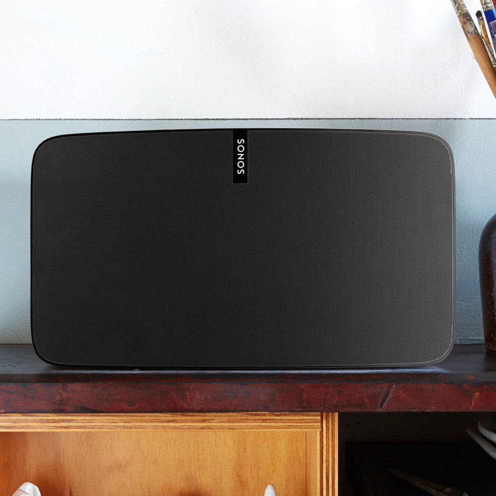 Sonos Play:5 - Ultimate Home Speaker