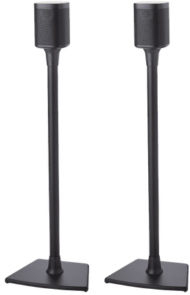 Sanus Floor Stands (Pair)
