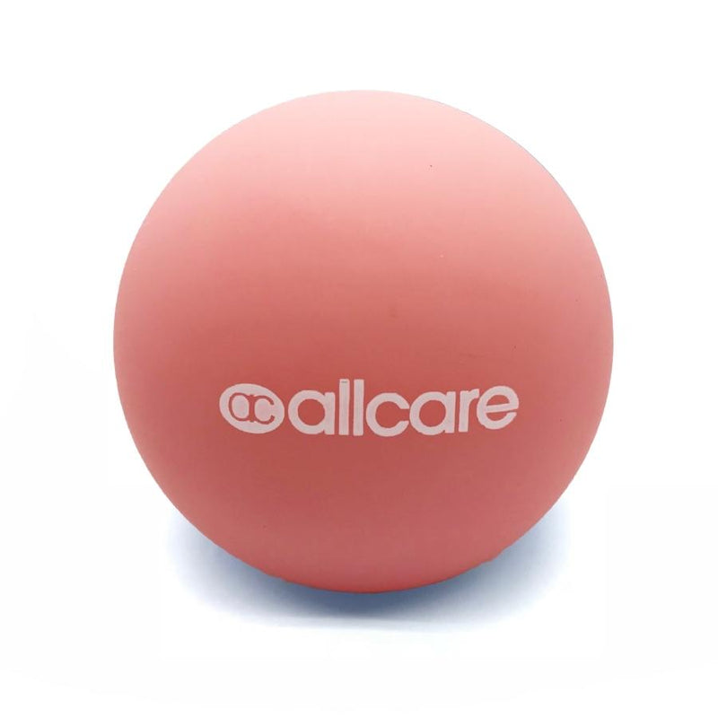 Allcare Pink Cross Fit Trigger Point Ball (62.4mm)