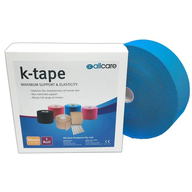 Allcare Kinesiology Tape (K-Tape)