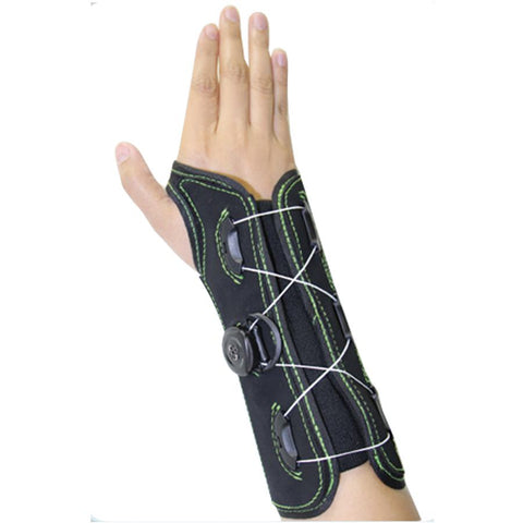 Allcare Ortho Wrist Splint With BOA (AOW83)