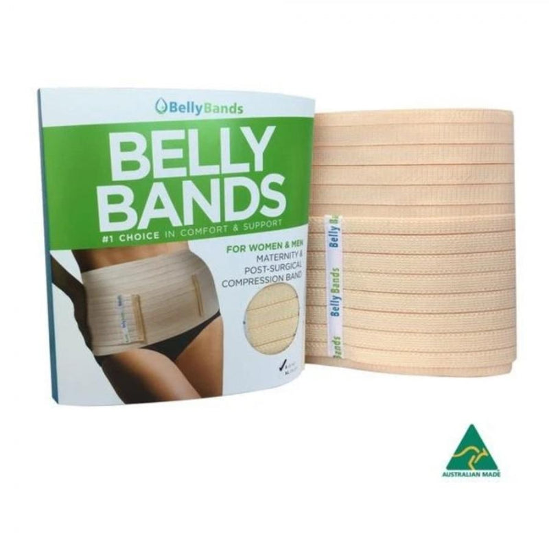Packaging For Belly Band Pregnancy & C-Section 3-in-1