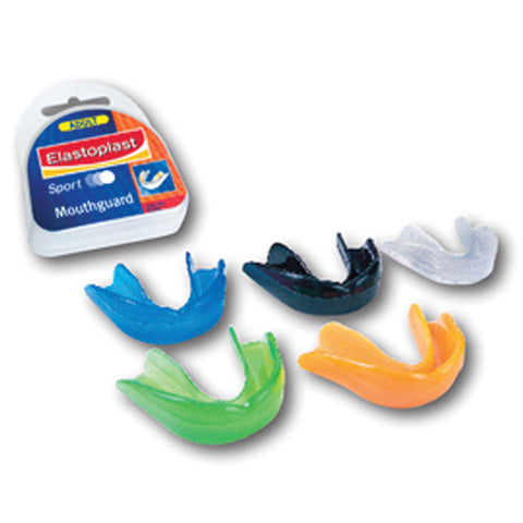 Mouth Guards - Elastoplast