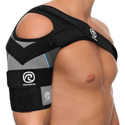 Rehband Shoulder Support X-Stable - myphysioshop