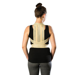 Allcare Ortho Posture Assist Back Brace (AOS1520)