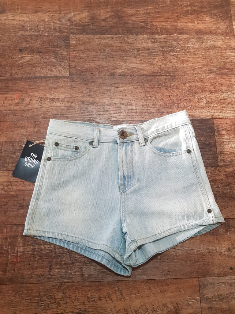 Pre-loved One Teaspoon Shorts. Size 24