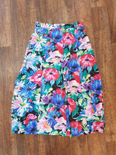 "Load image into Gallery viewer, Vintage ""Maisie"" Skirt. Size 12"