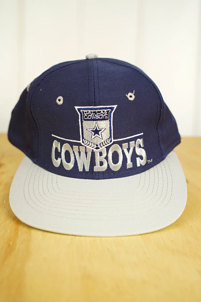 "Vintage Hat ""Dallas"""