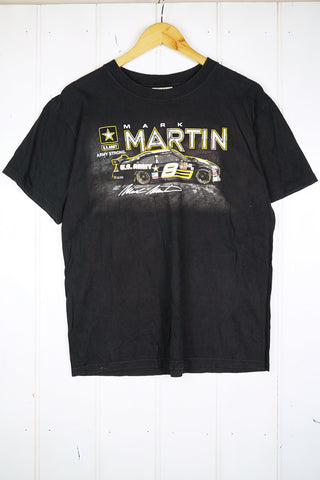 Preloved Nascar - Martin Army - Medium