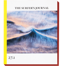 Load image into Gallery viewer, The Surfer's Journal 'Issue 27.1' Magazine