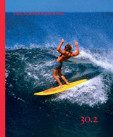 The Surfer's Journal 'Issue 30.2' Magazine