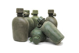 Military Surplus 1Qrt Poly Bottle