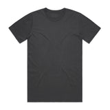 Washed Tee - Black