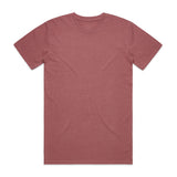Washed Tee - Wine