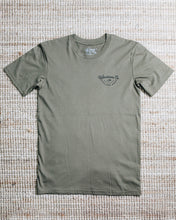 Load image into Gallery viewer, Explore More Tee - Army Green