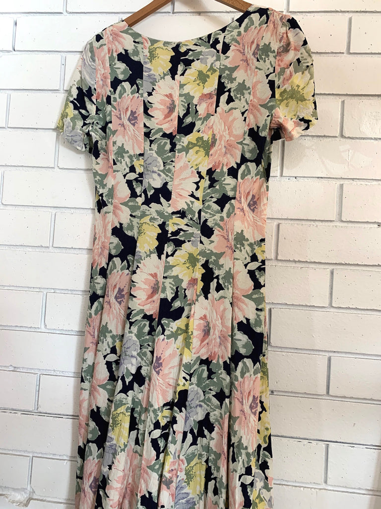 Vintage Kaites Dress - Medium