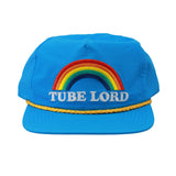 Lobster Shanty Tube Lord Blue Cap