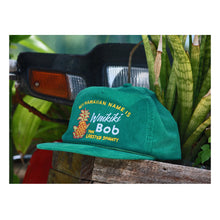 Load image into Gallery viewer, Lobster Shanty Waikiki Bob Corduroy Cap