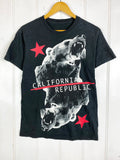 Preloved Animals - California Black Tee - Small