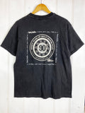 Vintage Harley - 90th Black Tee - Large