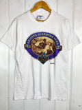 Vintage Sports - 1998 Arizona Diamondbacks White Tee - Medium