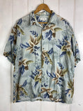 Vintage Party Shirt - Cardin Shirt - Large