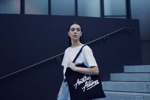 Another Autumn Clothing Co - Another Autumn Tote Bag - Bag - Stock & Supply Stores