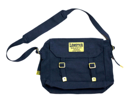Road Tripper Canvas Day Bag