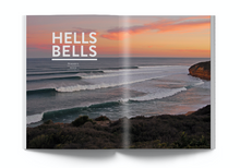 Load image into Gallery viewer, Surf Visuals 'Issue 1' Surf Mag
