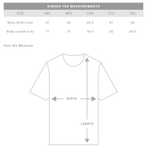 Load image into Gallery viewer, Let's go to Bruns Mens Ringer Tee
