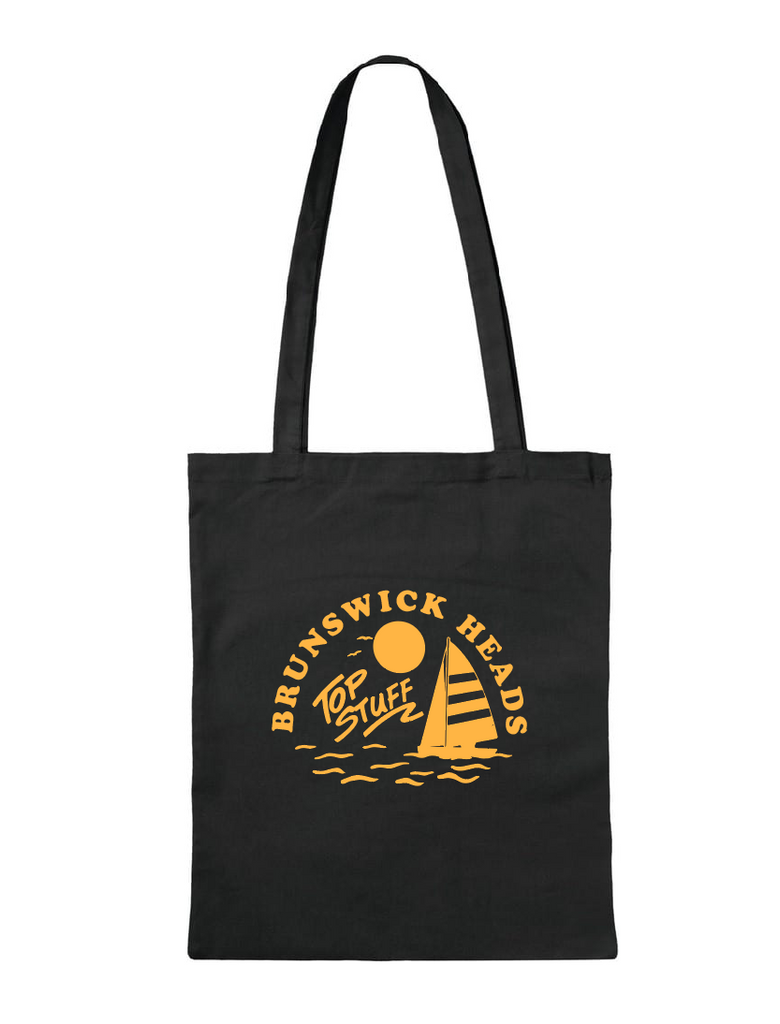 Top Stuff Brunswick Heads Tote Bag