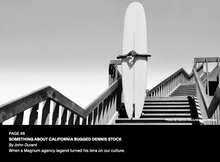 Load image into Gallery viewer, The Surfer's Journal 'Issue 28.1' Magazine