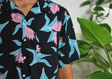 Lobster Shanty - Laguna - Rayon Hawaiian Shirt