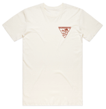 Headed to Nowhere T-Shirt - Natural