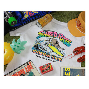 Lobster Shanty 'Shred Rats' Tee