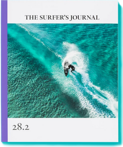 The Surfer's Journal 'Issue 28.2' Magazine