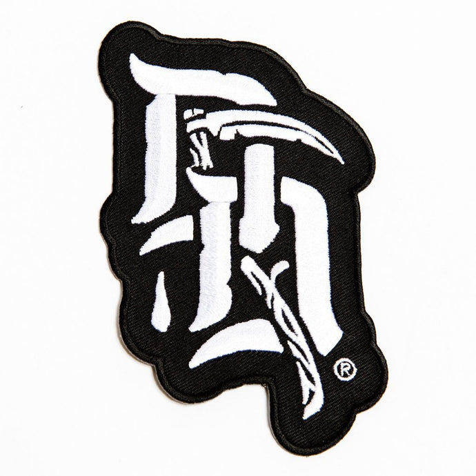 Dealers Logo Patch