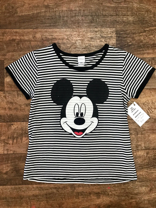 Pre-loved Mickey Tee - Small