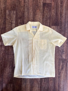 Vintage Country Club Shirt - Large