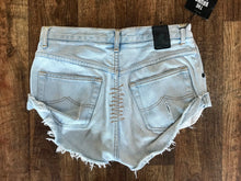 Load image into Gallery viewer, Pre-loved One Teaspoon Cutoff Shorts - Size 6