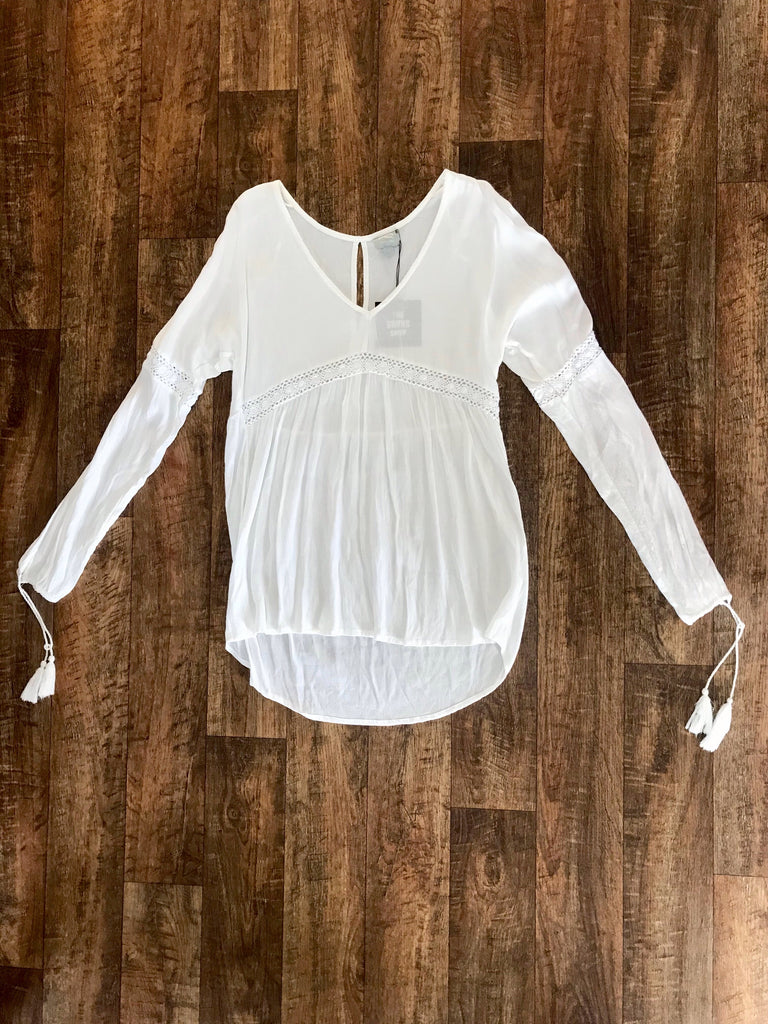 Pre-loved PQ Gypsy Top - Large